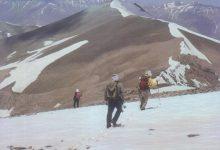 Photo of فصلنامه کوه شماره ۸۳